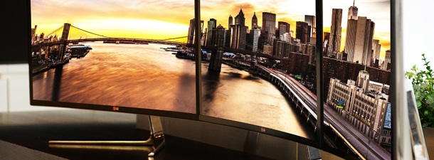 ¿Deberías comprar un monitor 4K para el ordenador?