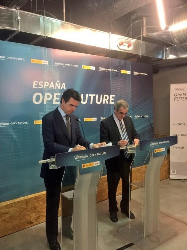 """""""España Open Future_"""""""
