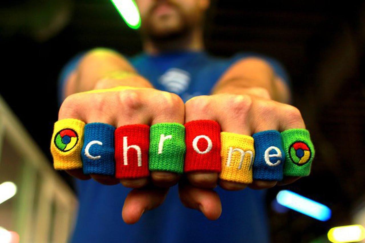 Los experimentos de Chrome más impresionantes y divertidos