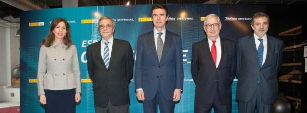 """Nace """"España Open Future_"""" para impulsar el desarrollo digital y la vertebración del ecosistema emprendedor español"""
