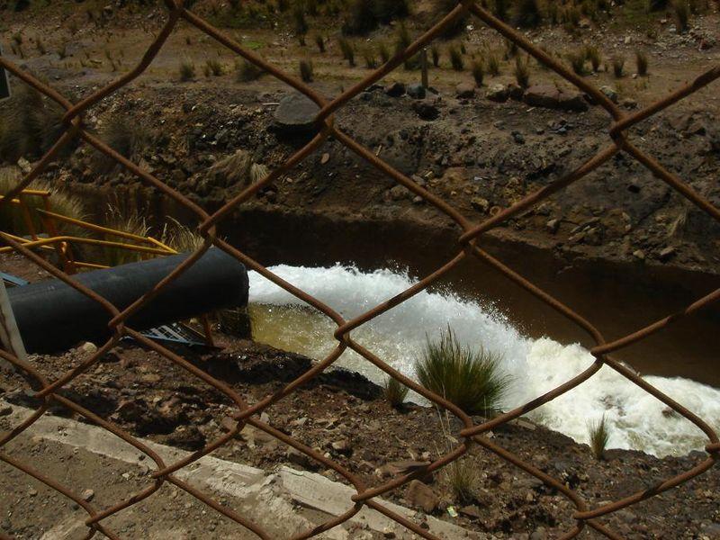 Una sorprendente fuente de energías renovables: las aguas residuales
