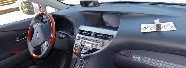 Reino Unido se prepara para adaptar sus normas a los coches autónomos