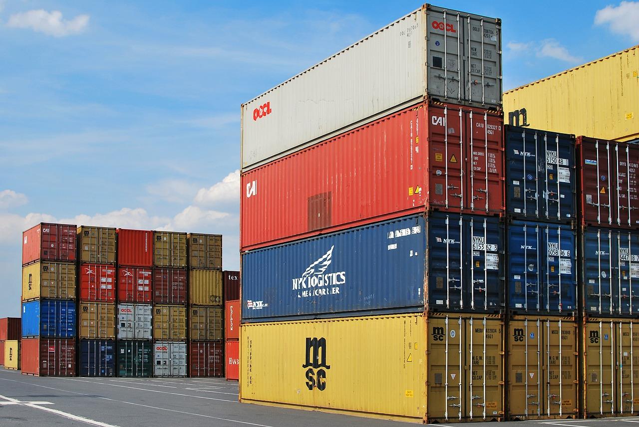 El Puerto de Sevilla se vuelve más smart gracias al proyecto Tecnoport 2025