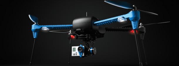Jordi Muñoz o cómo fundar una empresa global de drones gracias al DIY