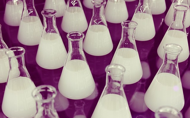 experimentos de química