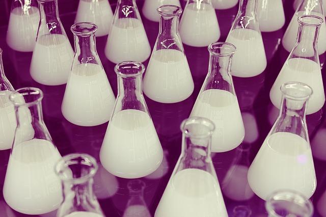 5 experimentos de química fascinantes
