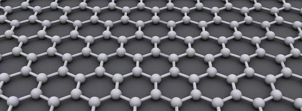 El grafeno permite captar la primera fotografía de una proteína