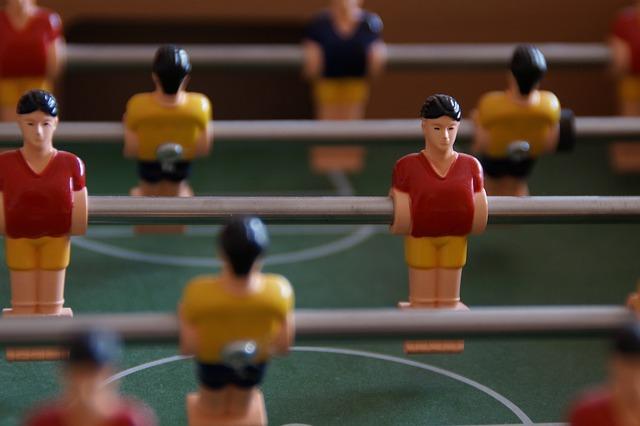 """La """"taquigrafía"""" del deporte"""