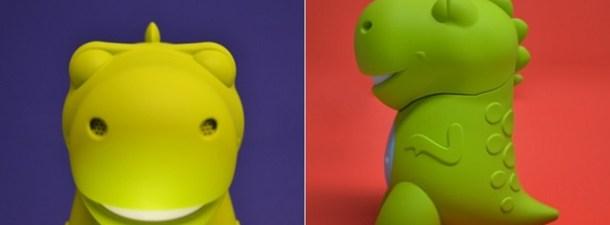 Estos juguetes integran a la supercomputadora IBM Watson