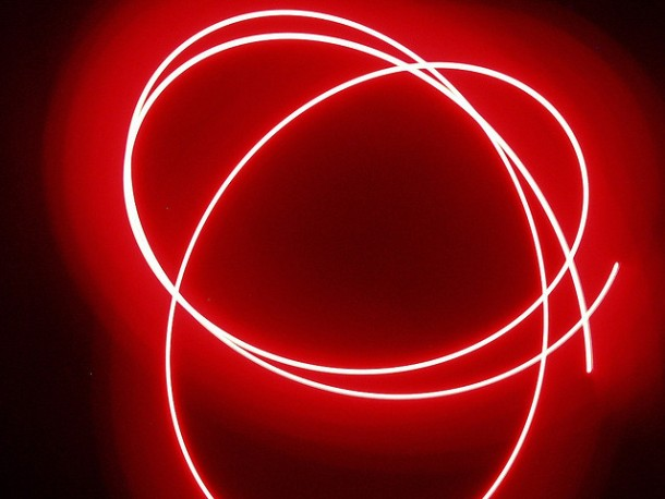 LED basadas en grafeno