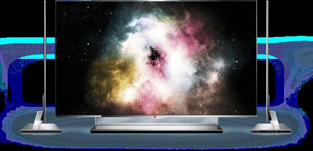 Los televisores OLED 1080p pueden ser mejor opción que un televisor 4K.