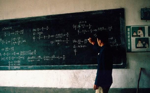 matemáticas y ciencia