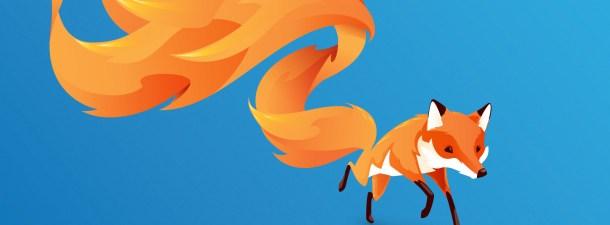 Trucos para mejorar la velocidad de Firefox