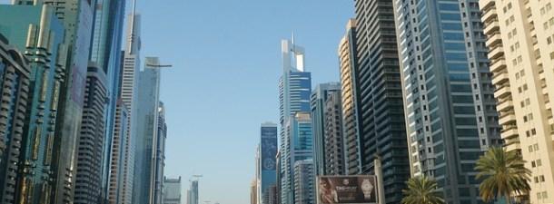 El aceite de cocina usado será el combustible de los coches de Dubai