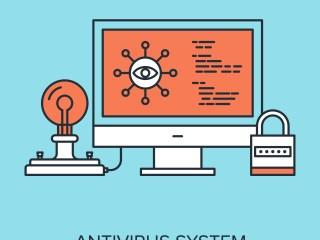 usar antivirus
