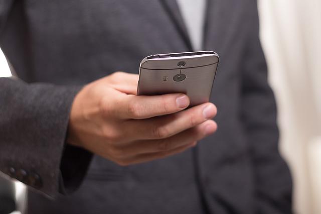 El origen del 'corazón' de tu teléfono móvil