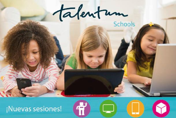 Talentum Schools