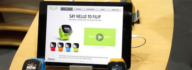 FiLIP llegará a Europa y América Latina de la mano de Telefónica