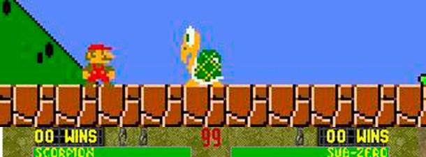 Así han evolucionado los videojuegos desde Super Mario Bros.