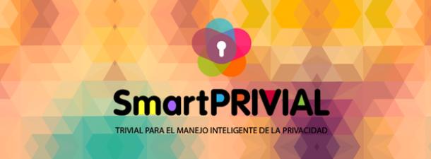 Smart Privial, la app para el manejo inteligente de la privacidad entre los jóvenes