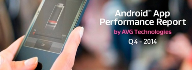 Las 5 apps que más batería, memoria RAM y datos consumen, según AVG