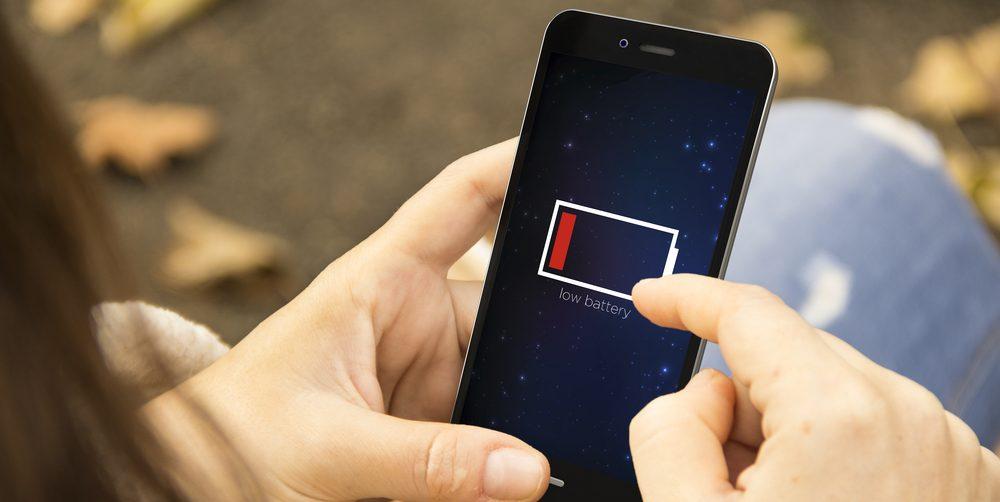 Consejos para alargar la vida de la batería de tu smartphone o portátil