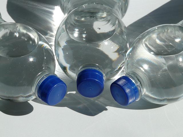 Reciclar botellas de plástico nunca había sido tan fácil
