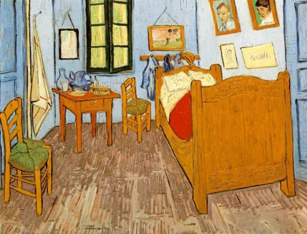 Cuadros De Van Gogh La Ciencia Analiza Su Color