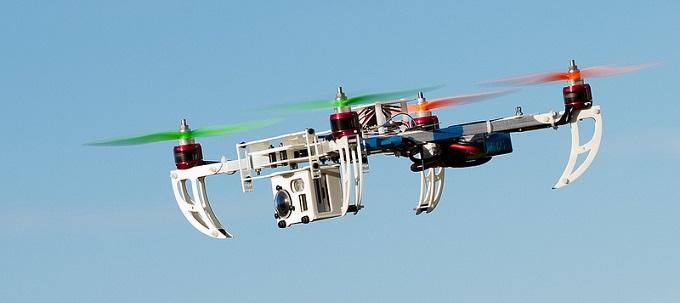 Europa acuerda los principios de un marco legal para drones