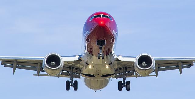 Primer vuelo de un avión que utiliza aceite de cocina reciclado como combustible