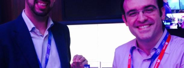 El Laboratorio de Referencia NFV de Telefónica ha sido galardonado en el MWC con el Network Intelligence Award 2015
