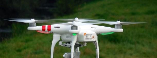 Tokio inaugura una tienda regentada por drones