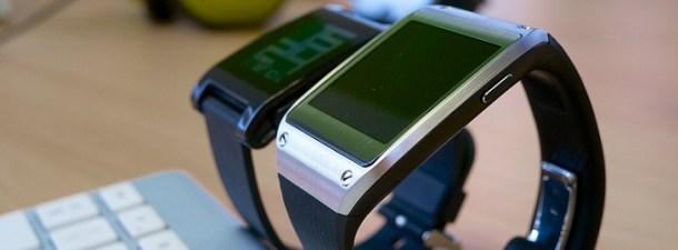 Los mayores vendedores de smartwatch