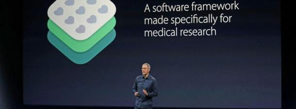 Apple quiere revolucionar la investigación biomédica con Research Kit