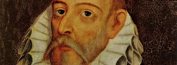 La tecnología empleada en la búsqueda de Cervantes