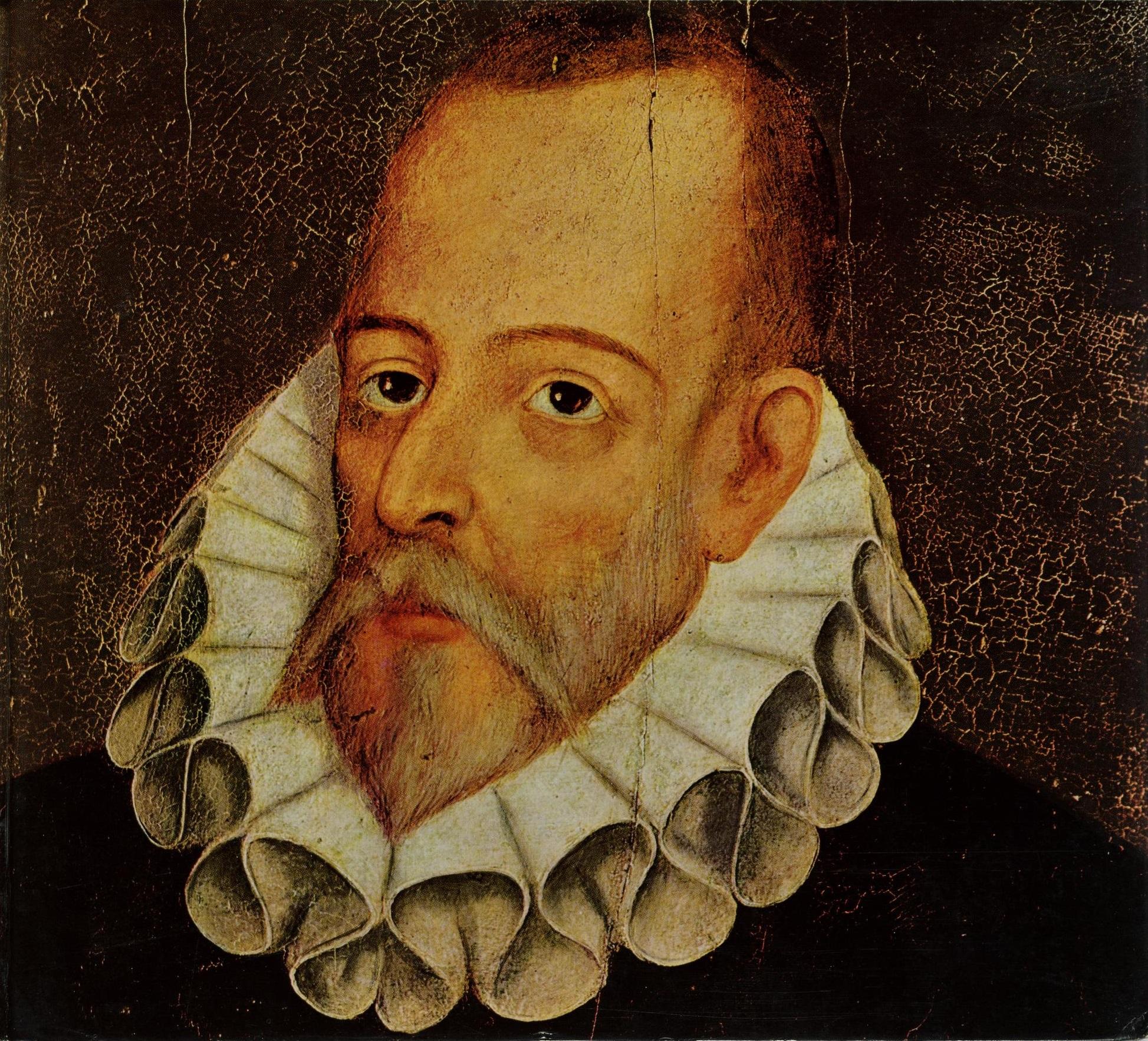 Cervantes ya es una estrella y los personajes del Quijote sus planetas