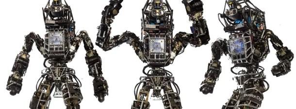 Entre animales y humanoides: los robots de Boston Dynamics