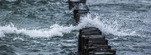 Este filtro de grafeno permite obtener agua potable del mar