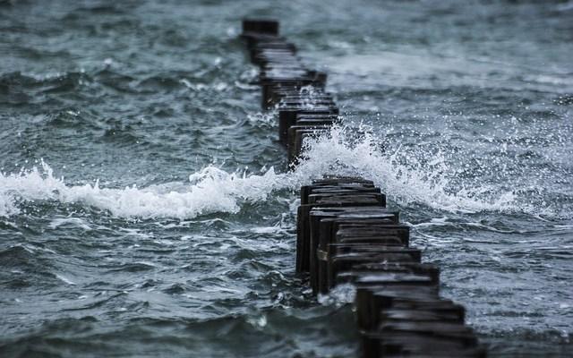 agua potable del mar