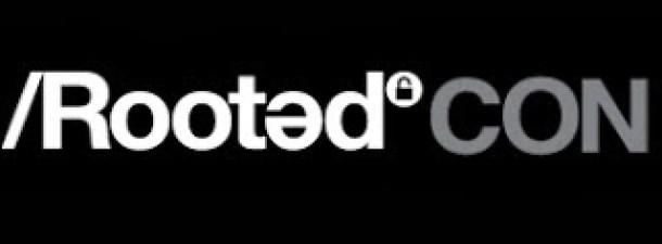 Rooted CON 2015: ciberseguridad de habla hispana