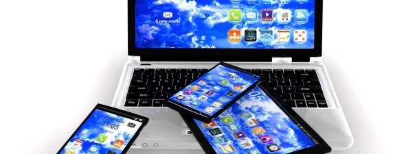 5 aplicaciones para conectar tu Android con el ordenador