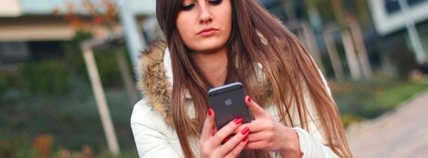 El móvil detecta si estás aburrido