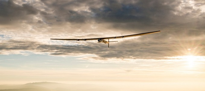 Solar Impulse 2: el primer vuelo solar alrededor del mundo