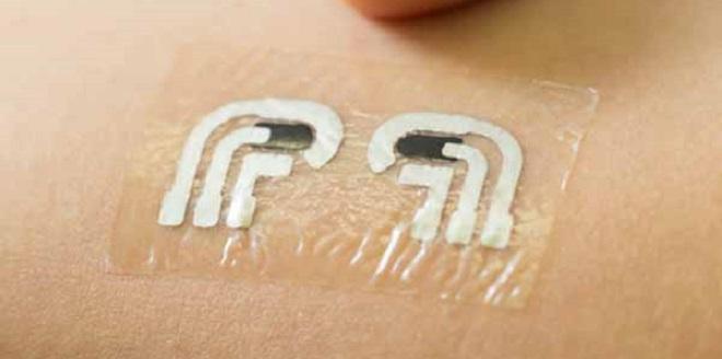 Tatuajes electrónicos: el cuerpo humano también se hackea