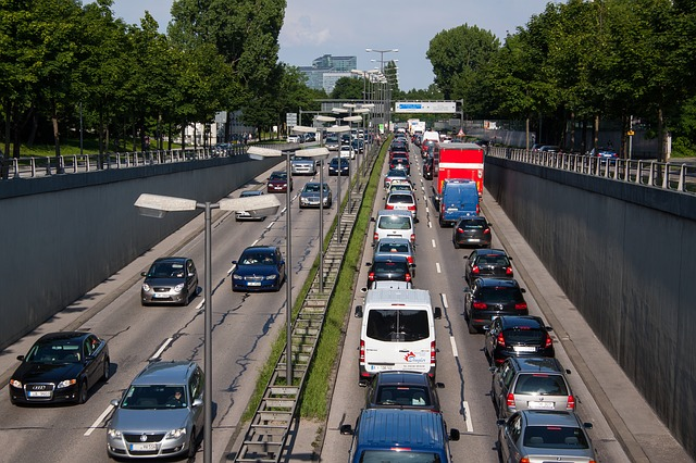 Las señales inteligentes que están cambiando el tráfico de las ciudades