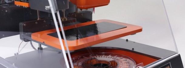 La impresión 3D para crear los circuitos drone