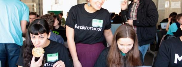 HackForGood celebra su III edición en 9 ciudades españolas