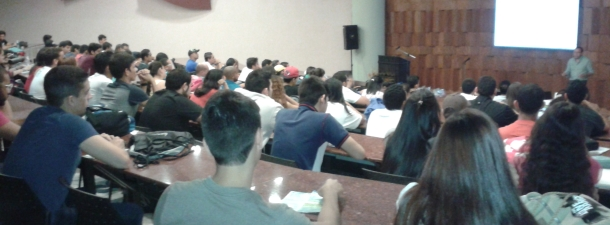 """""""Movistar va a la Universidad"""": Telefónica Venezuela comprometida con la educación"""