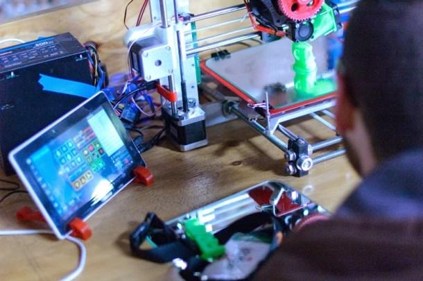 3D Printer Party