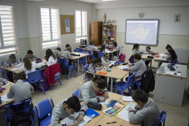 Talentum Schools Liceo Francés